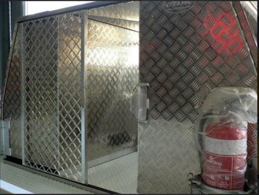 TOOLBOXES – Aim Aluminium